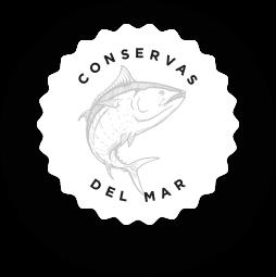 Conservas del mar logo